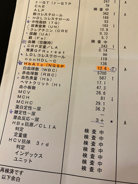 健康診断 (@ Tokyo Midtown Clinic - @tokyomidtown_mc in 港区, 東京都)