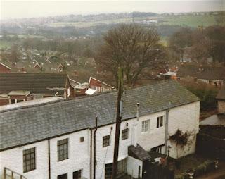 Briggs Fold Cottages, Egerton
