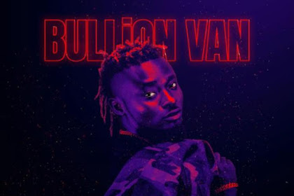 "Brillsta to release his new hit ""bullion van"" on 30th of July"
