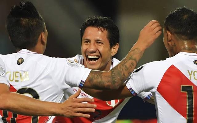 Perú en Eliminatorias Qatar 2022: así se jugará la fecha triple de setiembre y octubre