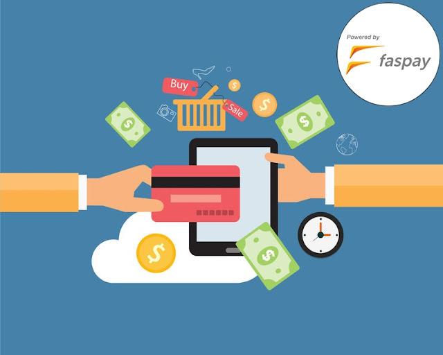 Bisnis Lancar Dengan Transaksi Yang Mudah