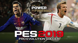 Pro Evolution Soccer 2019 Official app