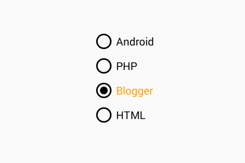 How can I know which radio button is selected via jQuery?