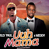 AUDIO | Willy Paul -  Uuh Mama Ft. Meddy| Download
