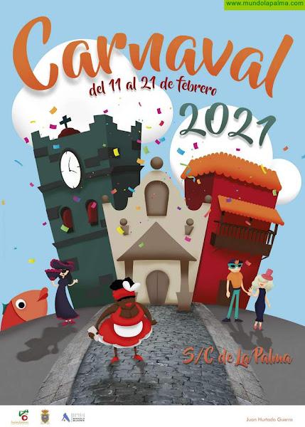 El Carnaval de Santa Cruz de La Palma continúa con una mesa redonda y una conferencia