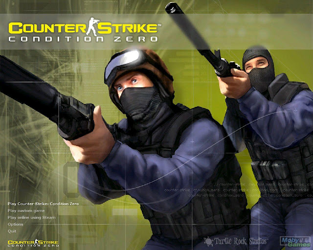 Counter Strike Condition Zero Full Version Free Download