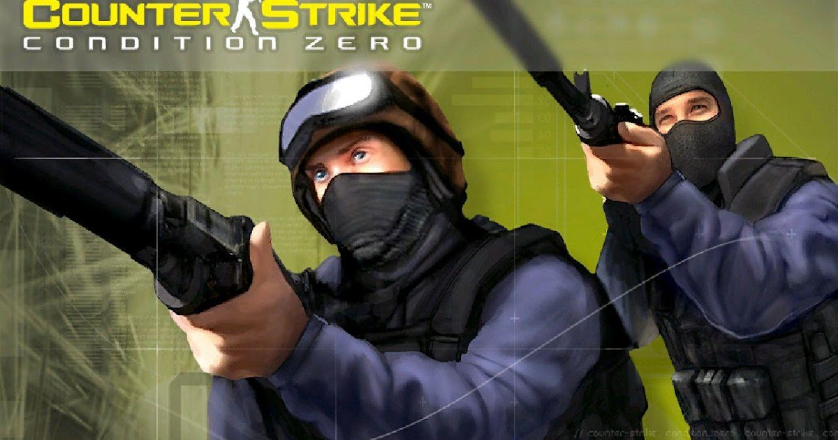 counter strike condition zero digitalzone