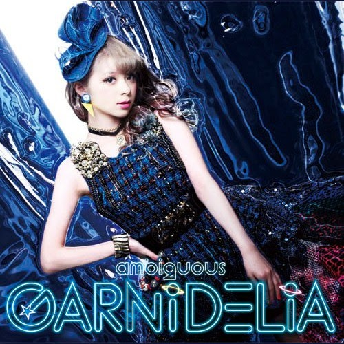 Download garnidelia ambiguous rar, zip, flac, mp3, hires