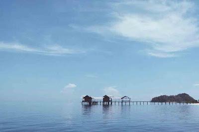 Pulau Saronde Paket Wisata Gorontalo Tour