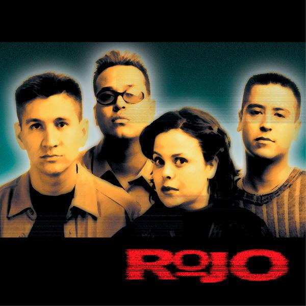 Rojo – Rojo 2001