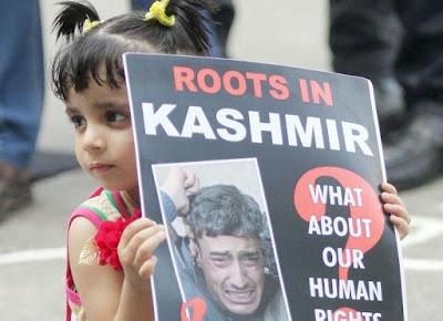 कश्मीर -एक हकीकत जो आपकी आँखों में आंसू ला देगी