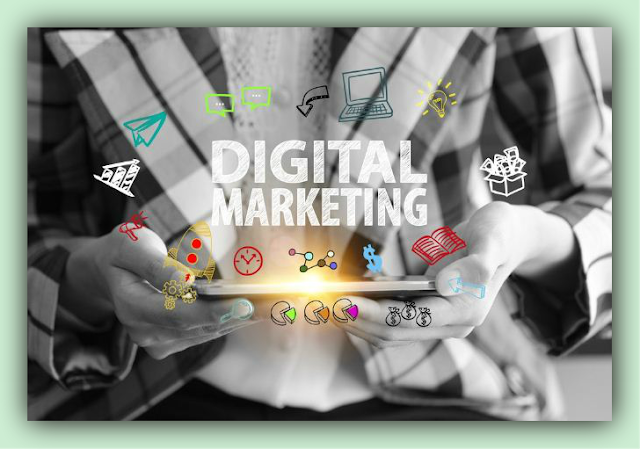 How to Develop Your Business With Help of Digital Marketing