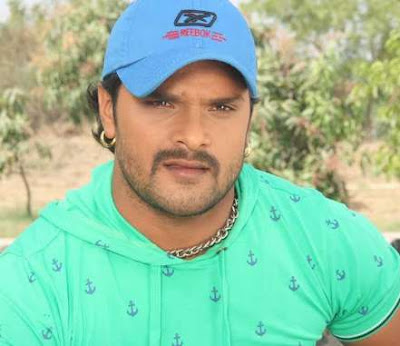 Khesari Lal Yadav Pictures