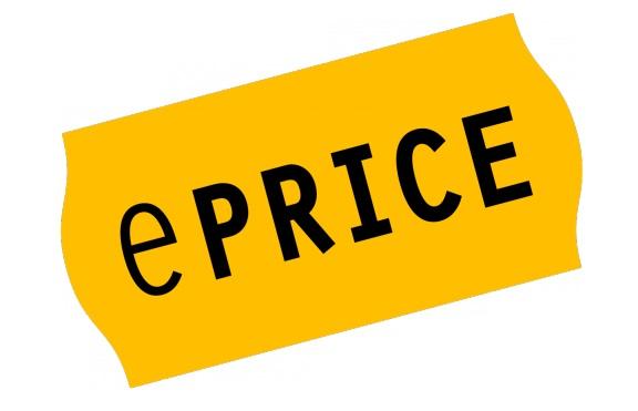 Logo da loja ePRICE