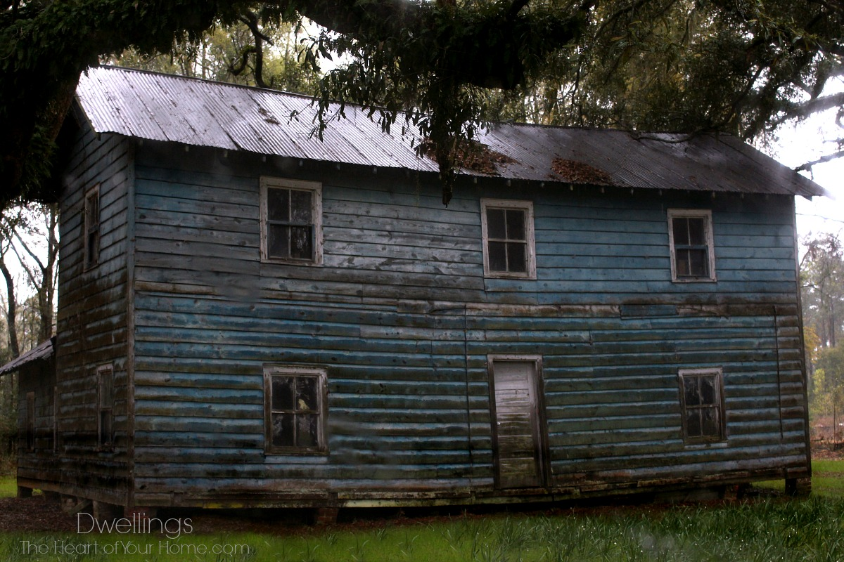 Historic Home Hobcaw