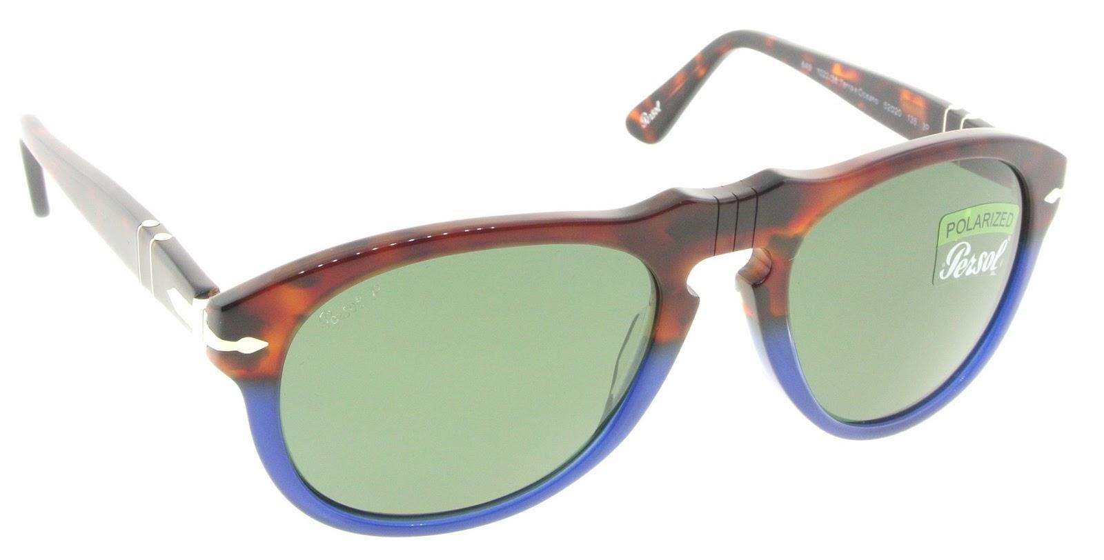 a9784d8ec873b Sempre considerei os óculos Persol muito elegantes e resolvi adquirir  (desta vez não me foi cedida a armação) o modelo solar da coleção Vintage  Celebration ...