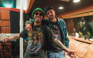 """Justin Timberlake Shares New Song """"Don't Slack"""" and Talks Taking Anderson .Paak On Joint Album"""