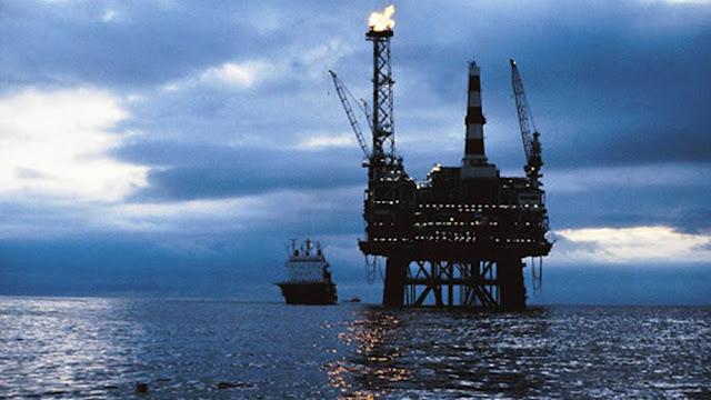 Φυσικό αέριο στον Εύξεινο Πόντο...