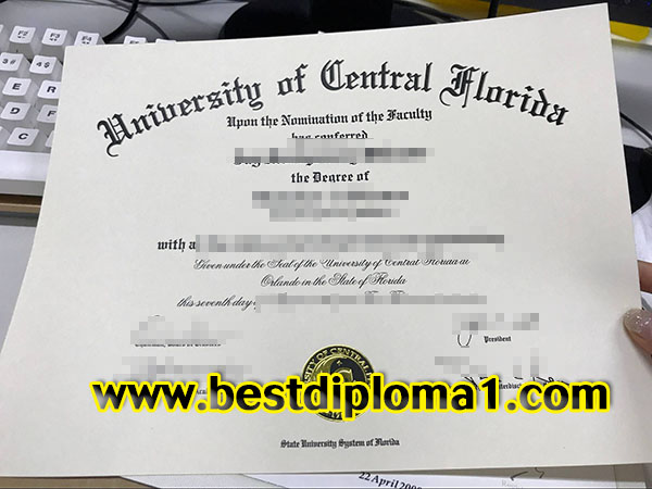 buying UCF diplomas