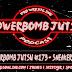 Powerbomb Jutsu #173 - Shoe Game