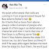 PRESS RELEASE:Kaduna Entertainment Celebrity in a social media controversy with Ex- El-Rufai appintee