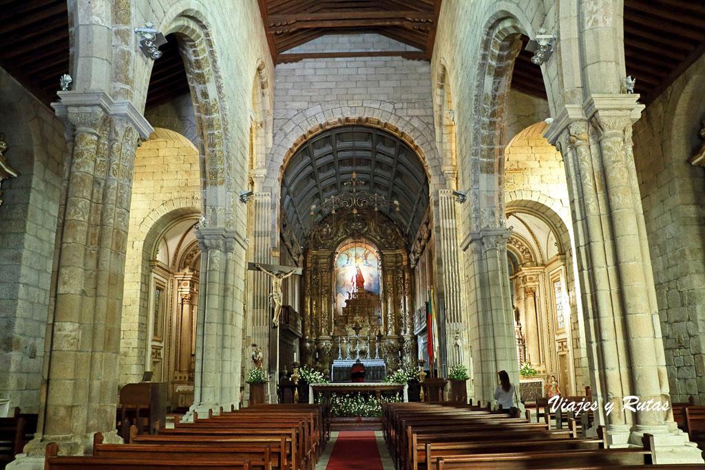 Nossa Senhora da Oliveira de Guimaraes