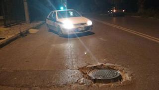 Μεσσηνία: Το φρεάτιο δεν ήταν πάντοτε κλειστό – Ο οδηγός σταμάτησε και είδε αυτές τις εικόνες