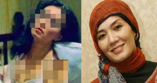 Salah satu artis senior kenamaan Indonesia Dulunya Wanita Ini ialah Bintang Panas, Kini Malah Jualan Lontong Sayur
