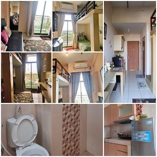 apartement minimalis