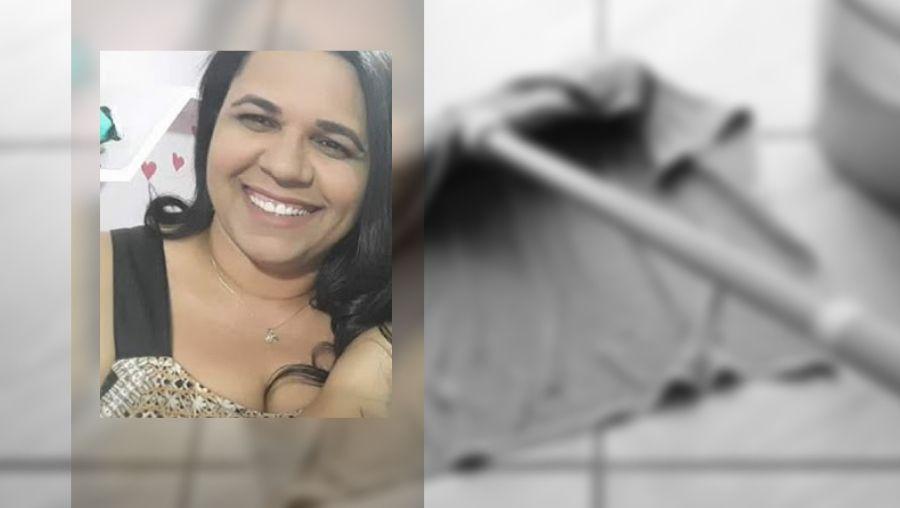 Mulher morre após levar choque enquanto passava pano no chão em Petrolina (PE)