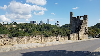 rovine lussemburghesi