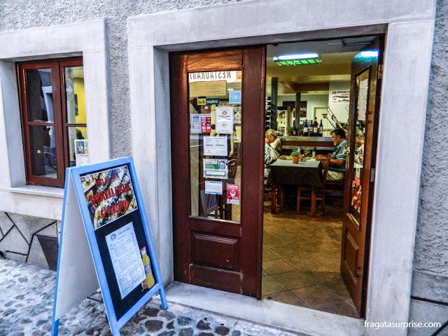 restaurante Calado&Calado, em Coimbra, Portugal