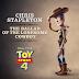 [News] Pré-Venda da trilha sonora de Toy Story 4 começa hoje