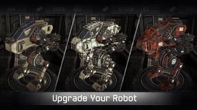 Dead Gears The Beginning v0.1.335 Mod Apk (Mega Mod)2