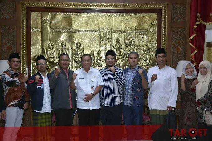 DPRD Kabupaten Tuban Belajar CSR ke Pemkab Pati