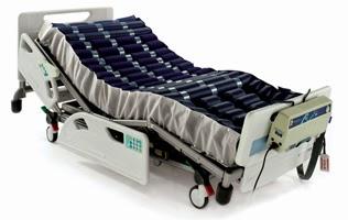 Hospital Beds Blog Hospital Grade Air Flow Mattress