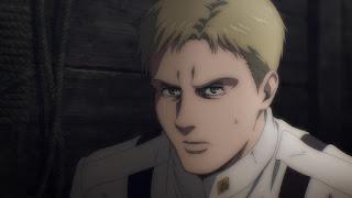 進撃の巨人第4期 コルト・グライス    Attack on Titan The Final Season   Colt Grice   Hello Anime !