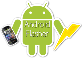 Android Mobiles Flashing Software .