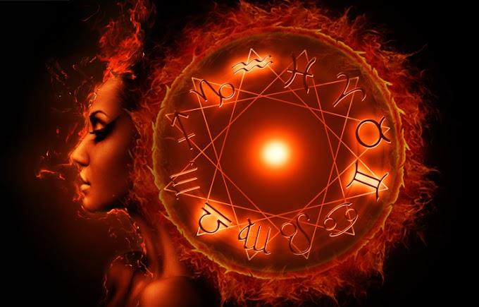 Гороскоп на неделю со 2 по 8 ноября 2020 для знаков зодиака