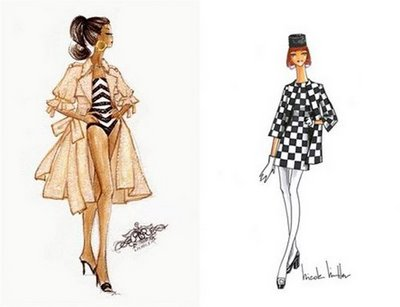 Fiaz s Fashion Blog  fashion sketches fashion sketches