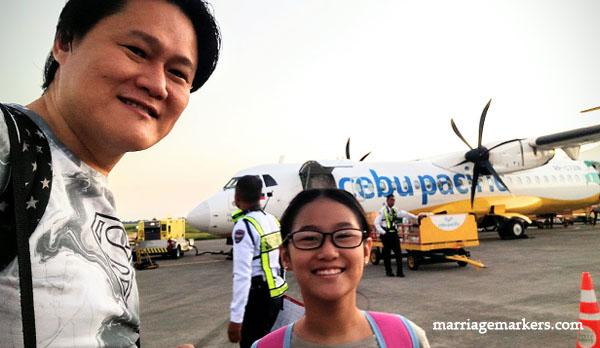 Cebu Pacific Bacolod-Cebu flight - Bacolod City - Cebu City - Bacolod blogger - family travel - Bacolod airport - Bacolod food tourism - Philippines - Negros Occidental