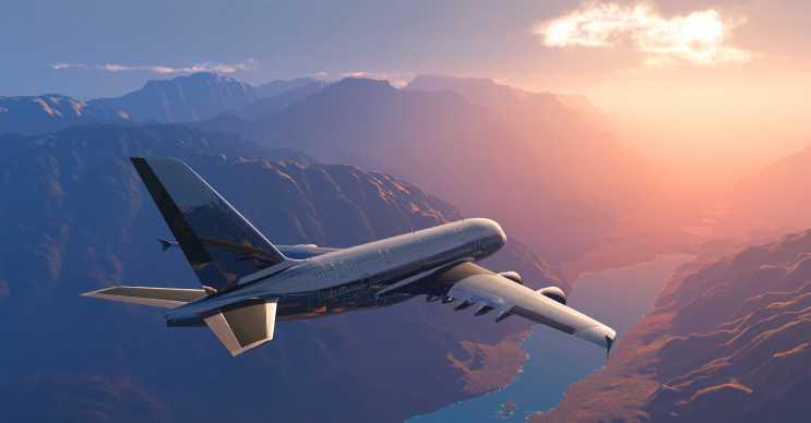 Fransız hava yolu Royal Air Maroc dünyanın en zorlu uçuşlarından birini gerçekleştiriyor.