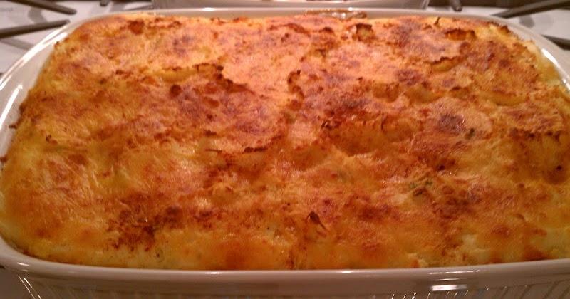 Gourmet Girl Cooks: Shepherd's Pie
