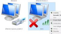 Risolvere problemi di connessione Internet e di rete sul PC