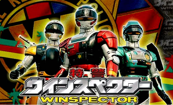 Esquadrão Especial Winspector Episodio 49 Final