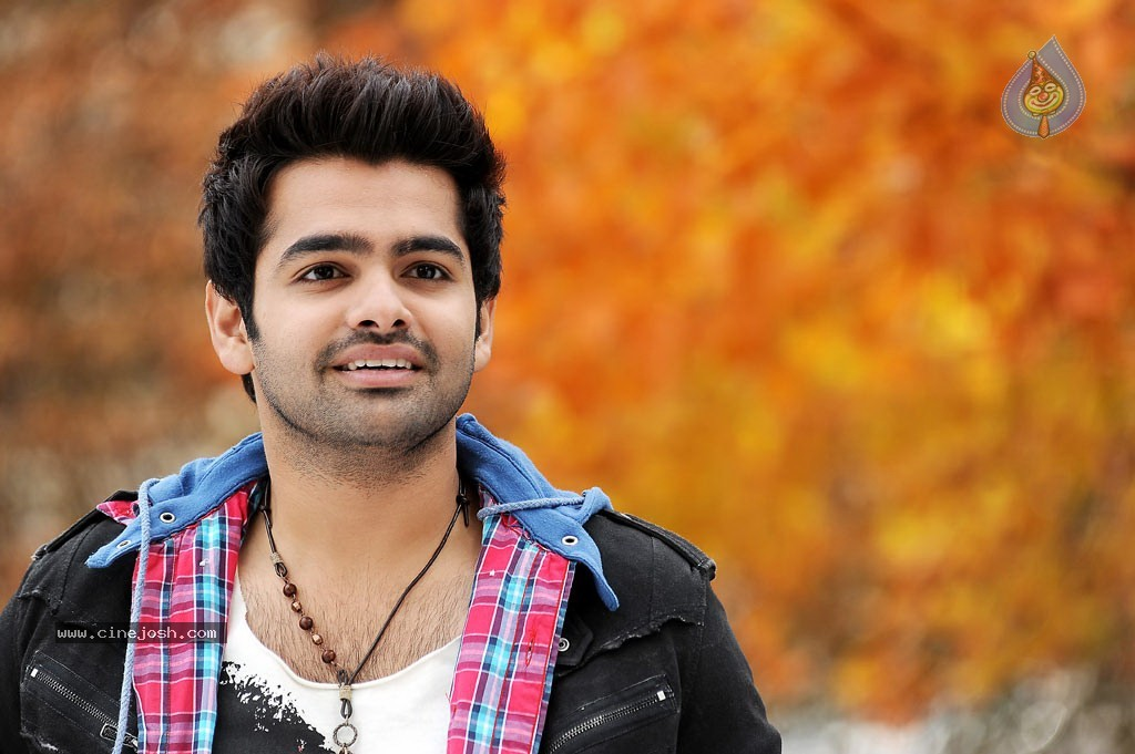 Ram Pothineni Hd Wallpapers