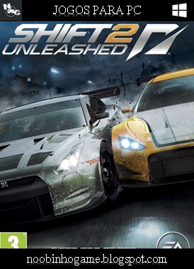 Download Need for Speed Shift 2 Unleashed PC