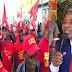 Praede Olivero acusa a Miguel Feliz de violar ley electoral en Barahona