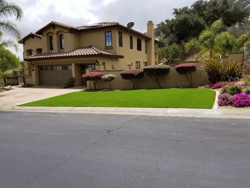Artificial Turf San Diego, CA