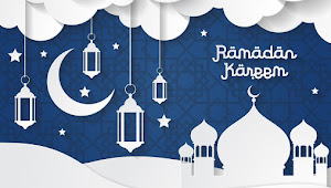 Menuai Berkah Bulan Ramadhan Ditengah Pandemi Virus Corona